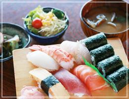 20食限定のお値打ちランチ1,000円
